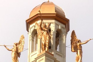 Courthouse Angels