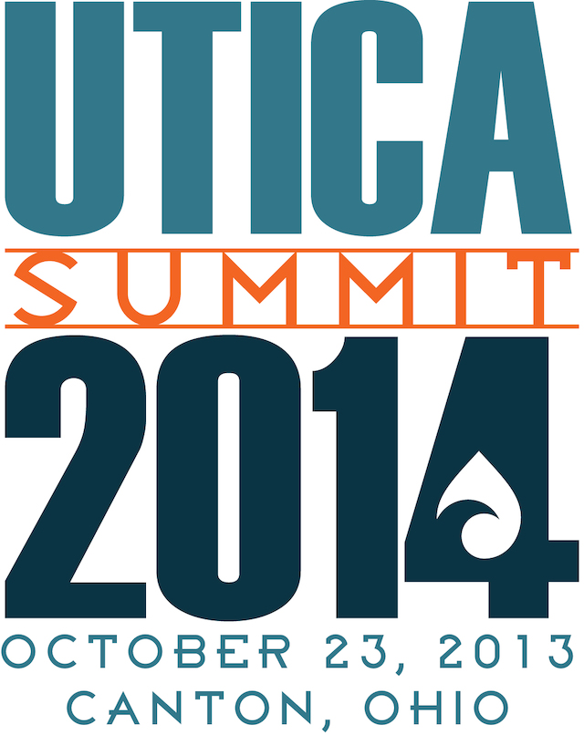 Utica Summit Logo