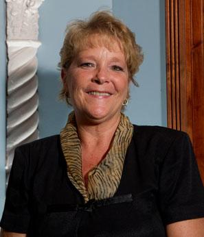 Molly Romig