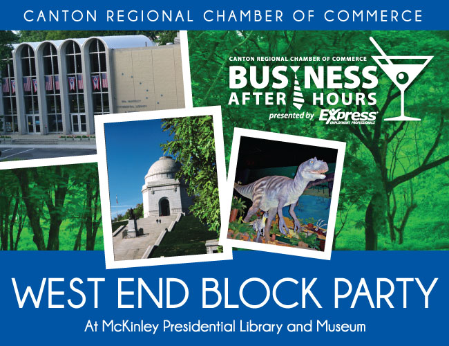 West End Block Party presented by Express Employment Professionals