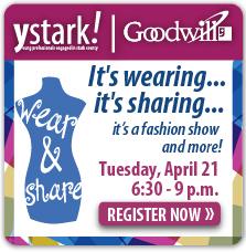 ystark! Wear & Share