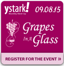 Monthly Meet-Up at Grapes in a Glass