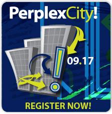 PerplexCity!