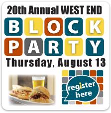 West End Block Party