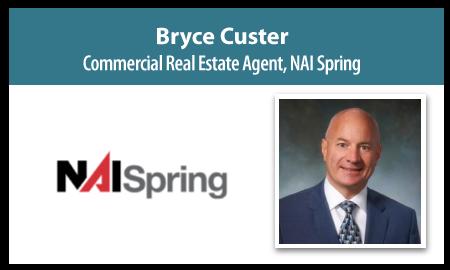 Bryce Custer