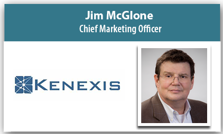 Jim McGlone, Chief Marketing Officer
